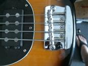 MUSICMAN Bass Guitar STERLING RAY 34CA